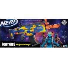 Travis Scott Cactus Jack Fortnite AR-Goosebumps Nerf Elite Dart Blaster