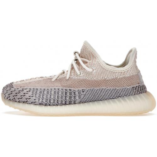adidas Yeezy Boost 350 V2 Ash Pearl (Kids)