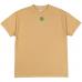 Hidden NY Mini Logo T-Shirt Tan