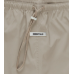 FEAR OF GOD ESSENTIALS Volley Shorts Taupe