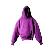 Yeezy x Gap Hoodie Purple