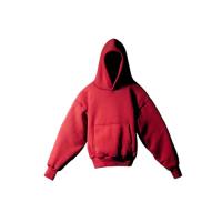 Yeezy x Gap Hoodie Red