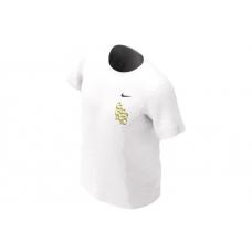 Nike x Drake Certified Lover Boy Rose T-shirt White