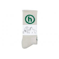Hidden NY Crew Socks (FW21) Green
