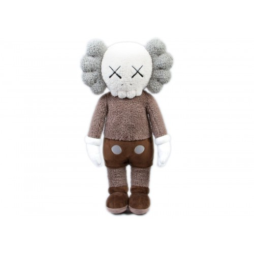 KAWS Holiday Plush Hong Kong Limited