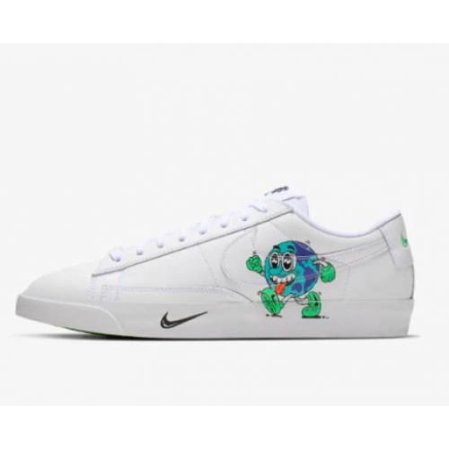 Nike Earthday x Steven Harrington SB