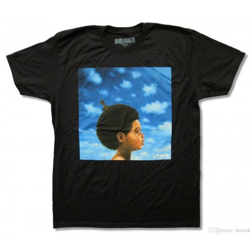 "Drake ""Nothing was the Same"" Tee"