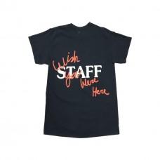 AstroWorld Staff Tee