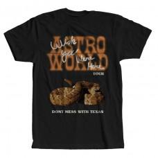 Astroworld Texas Tour Tee