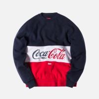 Kith NYC X Coca-Cola