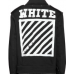 Off-White Denim Black Jacket