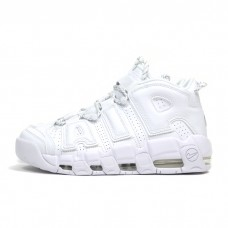 Nike Air Uptempo Tripple White