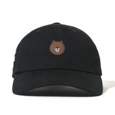 ASSC Line Friends Cap
