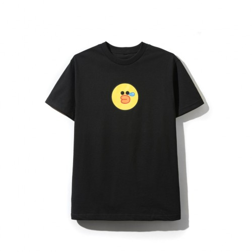 ASSC Line Duck Friends Tee