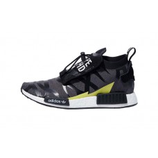 Adidas Neighborhood Bape NMD Stealth TS1