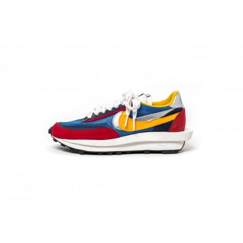 Sacai x Nike LDV Waffle Varsity Blue