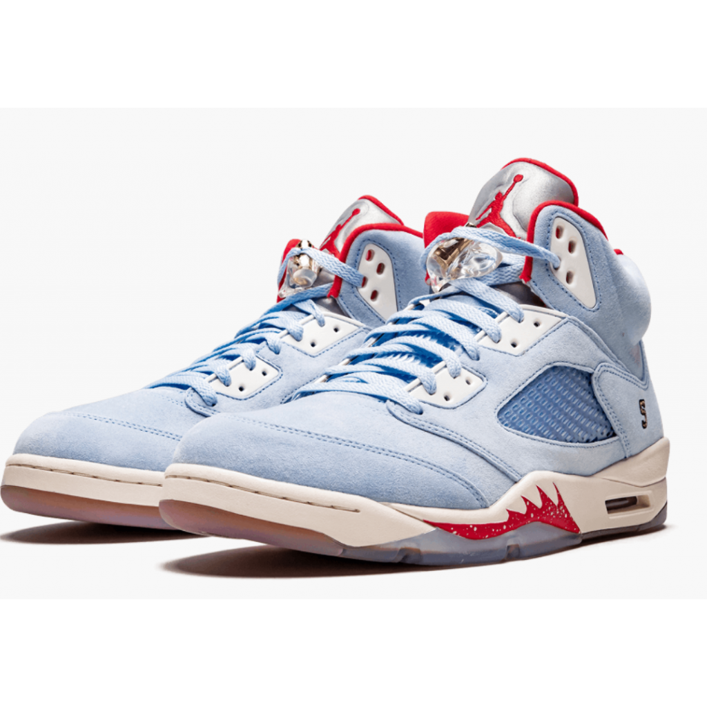 fd8003b71d0 Air Jordan 5 Retro Trophy Room 2444/7000 by Youbettrerfly