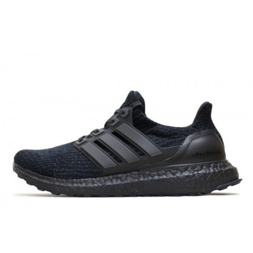 Adidas UB 3.0 Triple Black