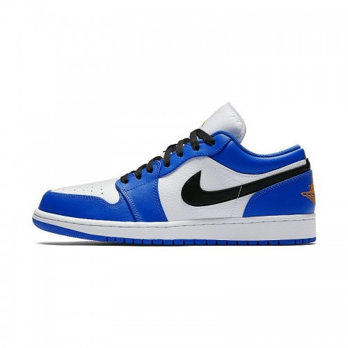 Air Jordan 1 Low Hyper Royal
