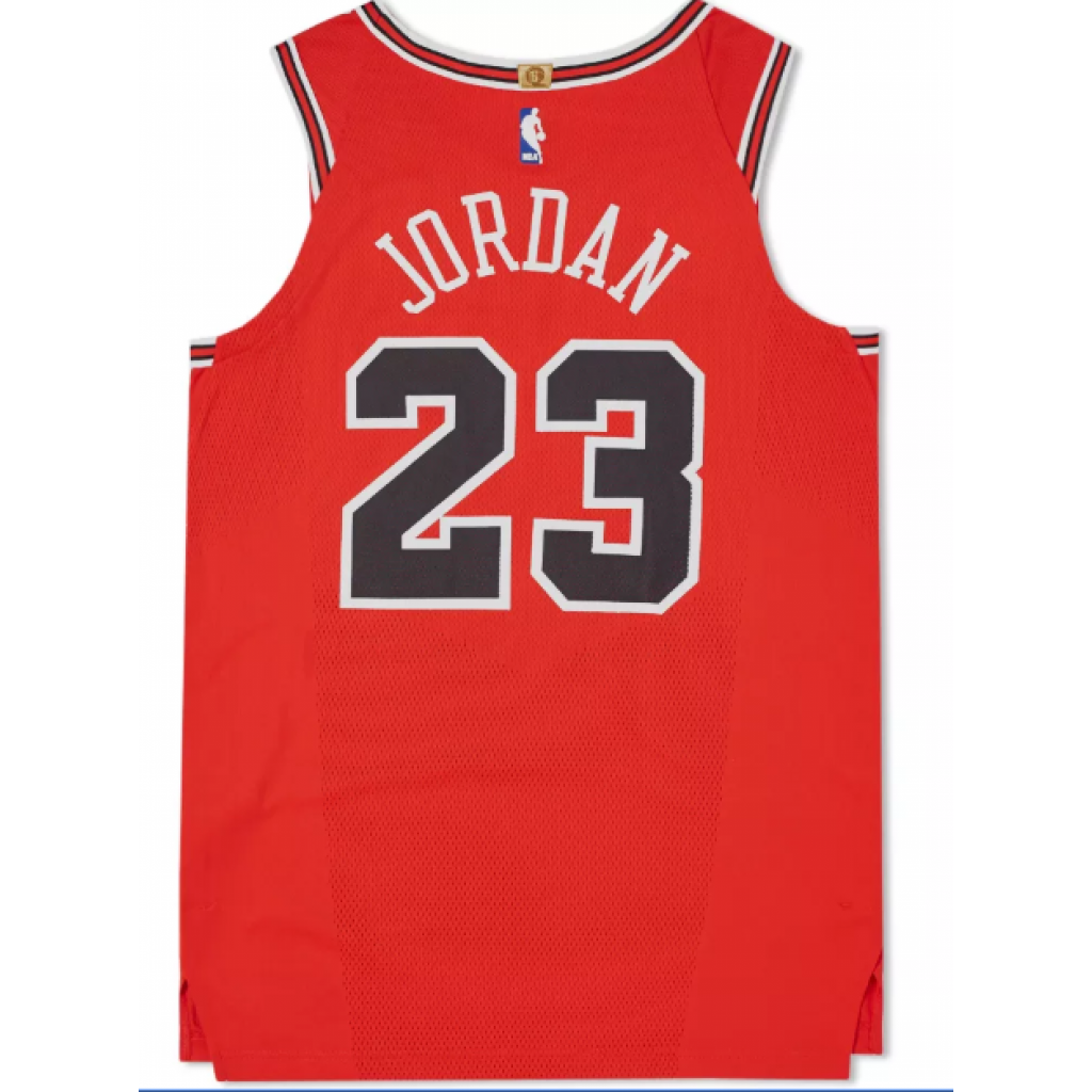 timeless design ee054 fb059 NBA CB Michael Jordan Swingman Jersey by Youbetterfly