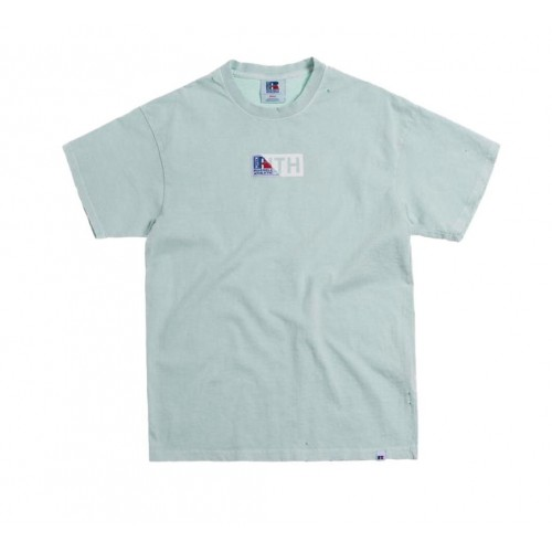 Kith Russel Athletic Tee Blue
