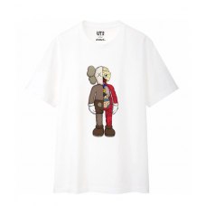 KAWS X Uniqlo Dissected Companion SS19