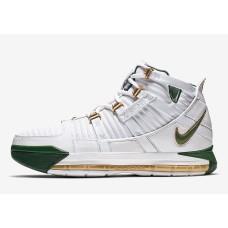 Nike LeBron 3 SVSM Home