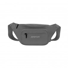 Yeezy Mafia Reflective Waist Bag Grey