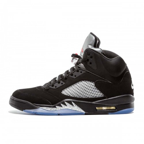 Air Jordan 5 OG Metallic