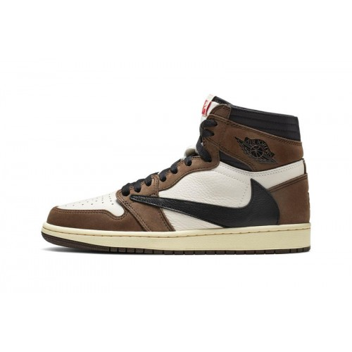 72e74332 Air Jordan 1 x Travis Scott