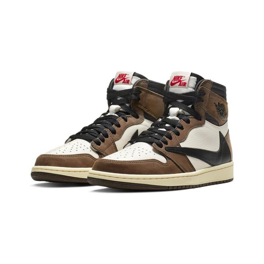73b53847 Air Jordan 1 x Travis Scott