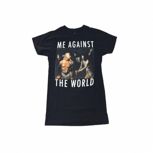Me Against The World Tee