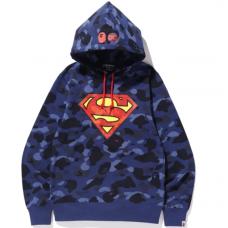 Superman DC Comics x BAPE 2019 Collaboration