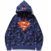 Superman DC Comics x BAPE 2019 Collaboration