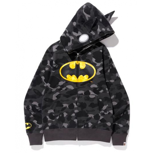 Batman DC Comics x BAPE 2019 Collaboration