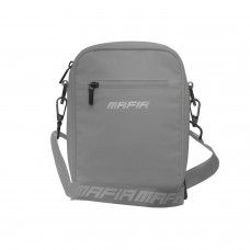 Yeezy Mafia Reflective Shoulder Bag Grey