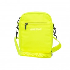 Yeezy Mafia Reflective Shoulder Bag Neon