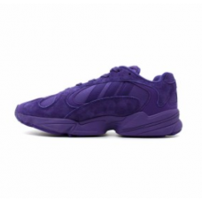 Adidas Yung-1 Purple