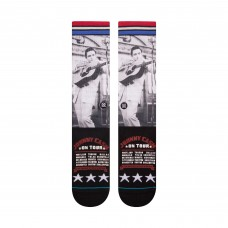 Stance Socks X Johnny Cash Tour