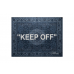 "IKEA x Off-White ""KEEP OFF"" Rug"