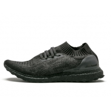 Adidas Ultraboost Uncaged Black