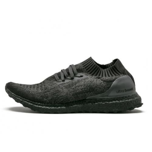 Adidas Ultraboost Uncaged Black