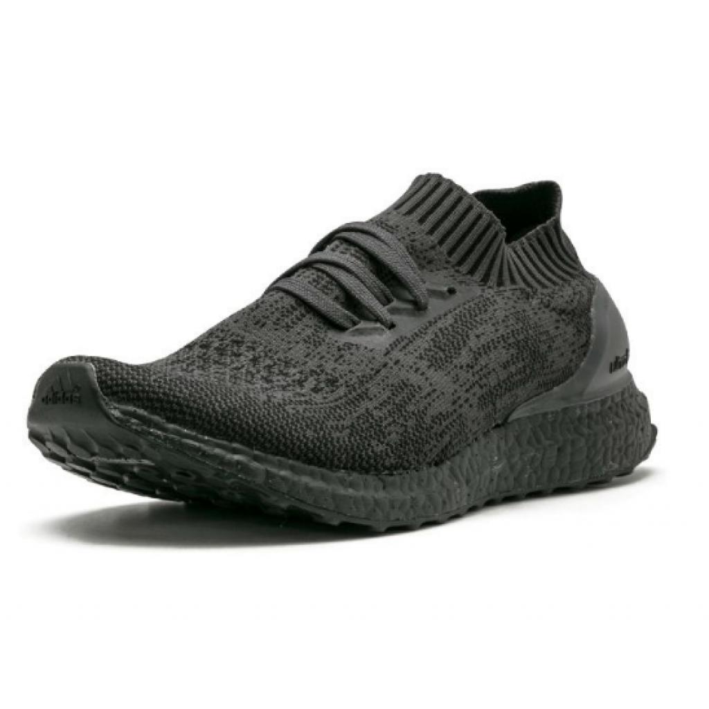 b7483287fd286 Adidas Ultraboost Uncaged Black Adidas Ultraboost Uncaged Black ...