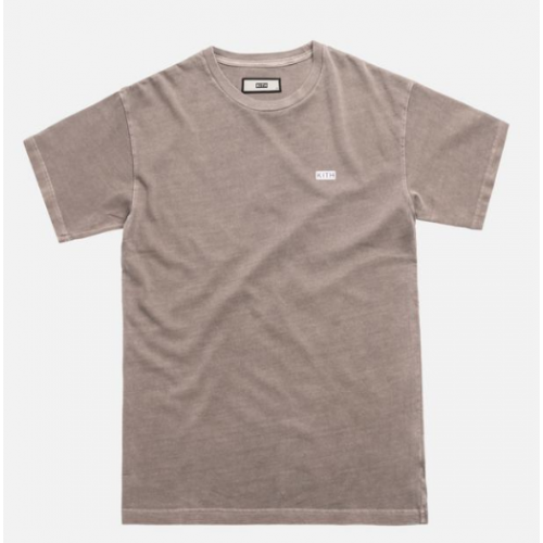 Kith Pigment Dyed Box Tee