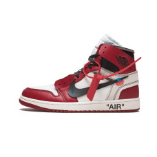 Air Jordan 1 Retro High OFF-WHITE Chicago