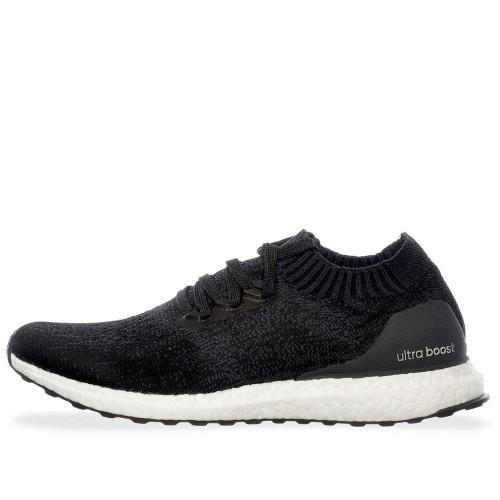 Adidas Ultraboost Uncage Carbon Black