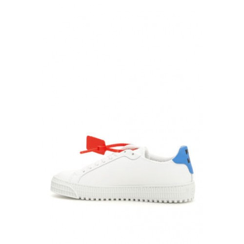 Off-White Arrow Sneakers Blue/White