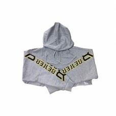 Better Bodies Highbridge Crop LS