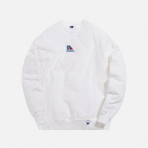 Kith X Russell Athletic Vintage Crewneck