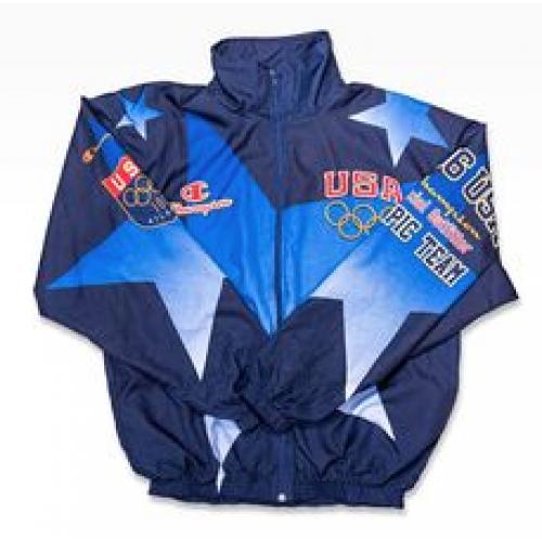 Champion X USA Atlanta Olympic Jacket